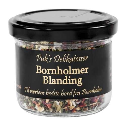 Bornholmer Blanding
