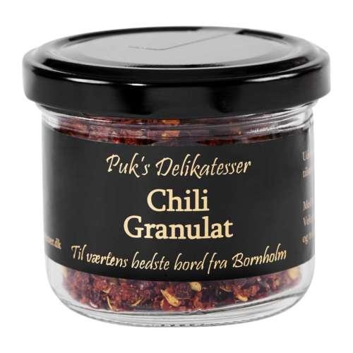 Chili Granulat