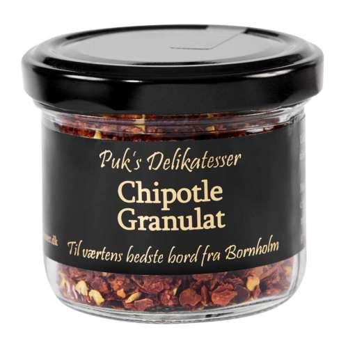 Chipotle Granulat