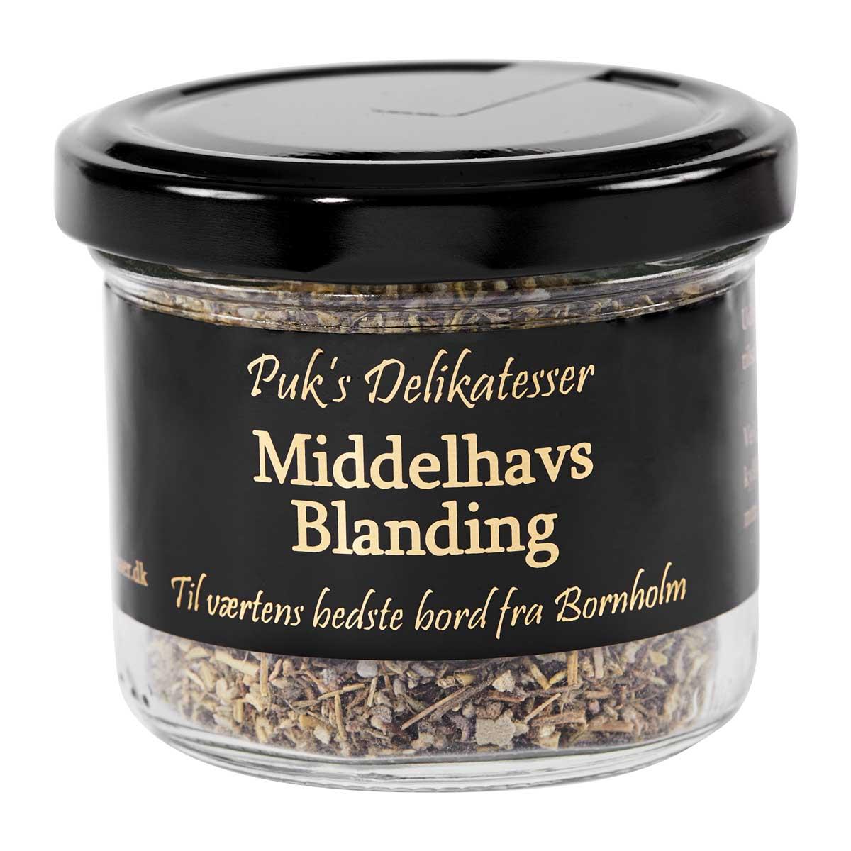 Middelhavs Blanding