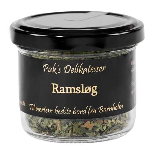 Ramsløg
