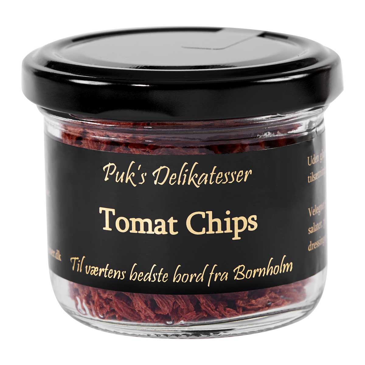 Tomat Chips