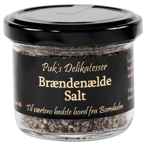 Brændenælde Salt