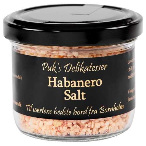 Habanero Salt