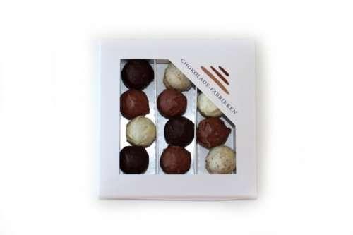 Chokolade-Fabrikken Trøfler