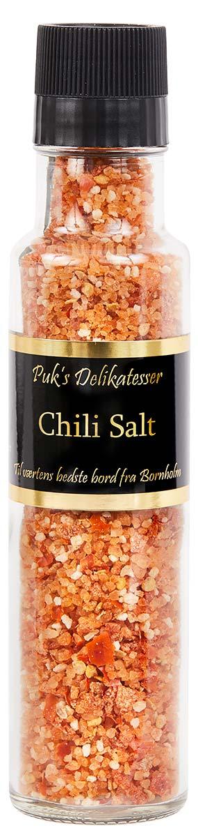 Chili Salt