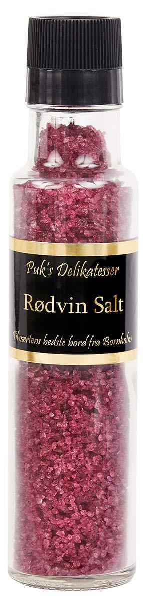 Rødvin Salt