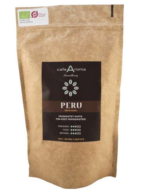 Cafe Aroma Peru